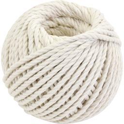 Coton câblé 25m 2,5-3mm