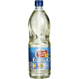 Equalio, mélange de 4 huiles végétales