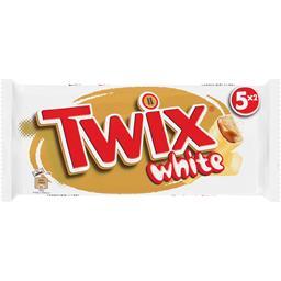 Barre chocolatée White