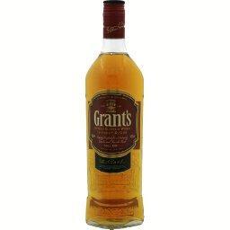 Scotch whisky, finest blended