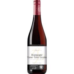 Bourgogne Passe-tout-grain, vin rouge
