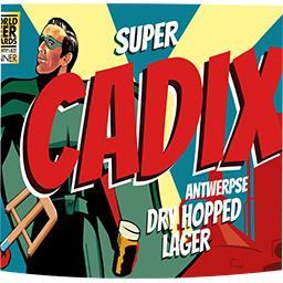 Bière Super Cadix