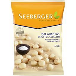 Seeberger Noix de macadamia