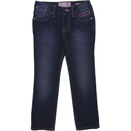 Jean fille taille 8 ans
