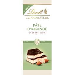 Connaisseurs - Chocolat noir pâte d'amande