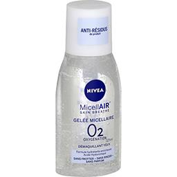 Gelée micellaire yeux 02 Oxygénation MicellAir