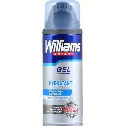 Gel à raser Protect Gel peau hydratant
