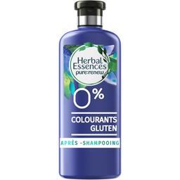 Pure:renew - Après-shampooing Revitalise Blue Ginger