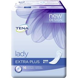 Lady - Protections Silky Softness flux extra plus