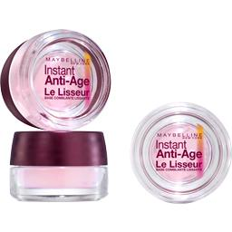 Instant anti-âge base lisante