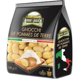 Amor di Pasta Gnocchi de pommes de terre le paquet de 500 g