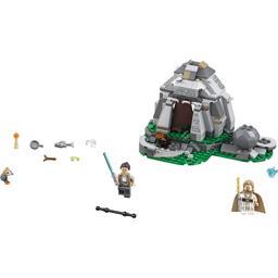 Star Wars - Entraînement sur l'île d'Ahch-To 7-12