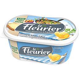 Margarine demi-sel