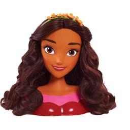 Tête à coiffer Elena d'Avalor