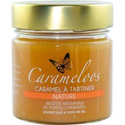 Caramel à tartiner nature