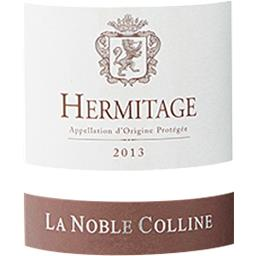 Hermitage La Noble Colline vin Rouge 2013