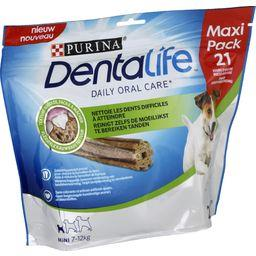 Sticks DentaLife Mini 7-12 kg pour chiens