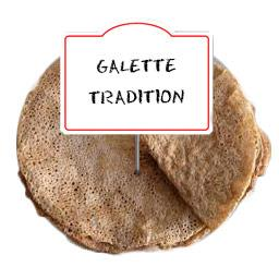 Galettes tradition