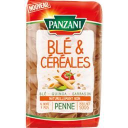 Penne blé & céréales