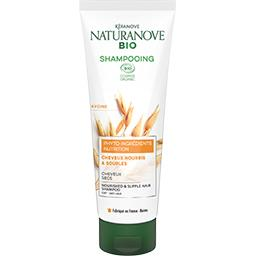Kéranove Oléo Color Naturanove - Shampooing avoine BIO cheveux secs