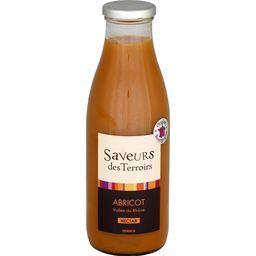 Nectar d'abricot de Haute Ardèche