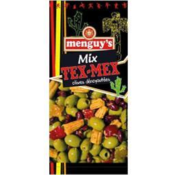 Mix Tex-mex