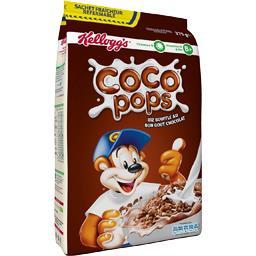 Coco Pops - Riz soufflé au bon goût chocolat