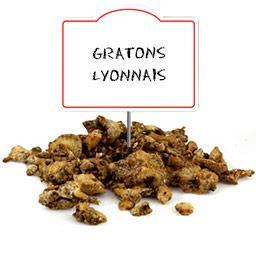 Gratons Lyonnais