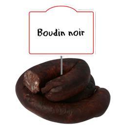 Boudin VIANDE