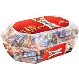 Célébrations Assortiment de chocolats