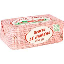 Beurre Le Hameau demi-sel