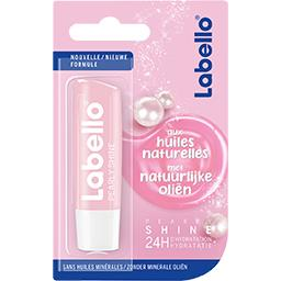 Soin des lèvres Pearly Shine aux huiles naturelles