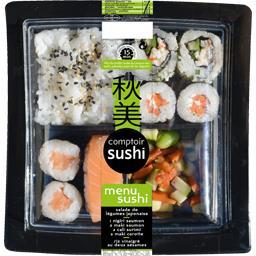 Marée Sushi