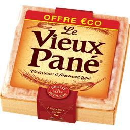 Le Vieux Pané Fromage