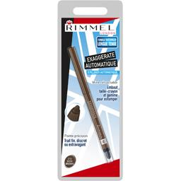 Eyeliner automatique waterproof Rich Brown 212