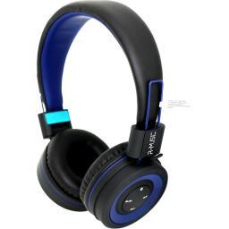 Wireless Headphone Pop red/Black