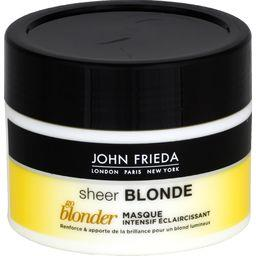 Sheer Blonde - Masque Go Blonder
