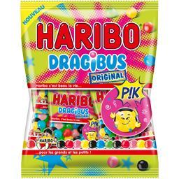 Bonbons Dragibus