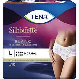 Tena Tena Lady - Protections Silhouette normal, taille L