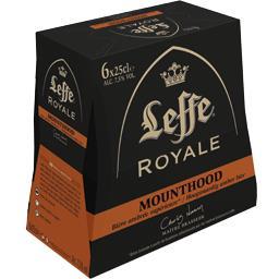 Royale - Bière Mounthood