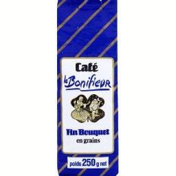Fin Bouquet, café en grains