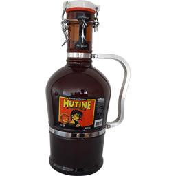 Bière traditionnelle ambrée Mutine