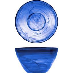 Saladier 24 cm Alabastro Cobalt