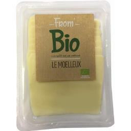 Fromage Le Moelleux BIO la barquette de 150 g