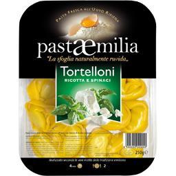Tortelloni à la ricotta et aux épinards