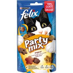 Felix Party Mix - Friandises Original pour chat