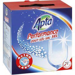 Performance - sel régénérant pour lave-vaisselle