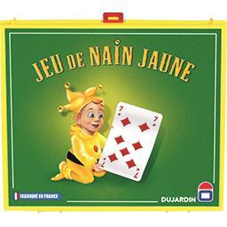 Dujardin Le Nain jaune