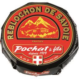 Reblochon de Savoie au lait cru fruitier AOP