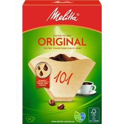 Original - Filtre à café 101 brun